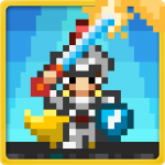 Tap Knight and the Dark Castle Official Page
