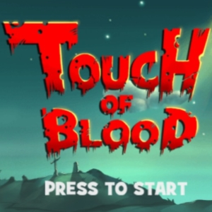 Touch of Blood