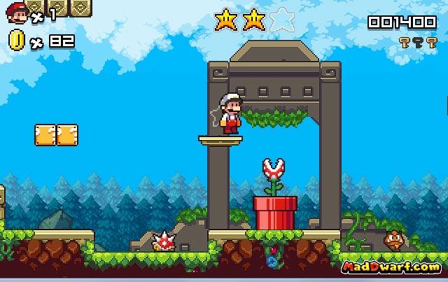 Image Super Mario Special Edition