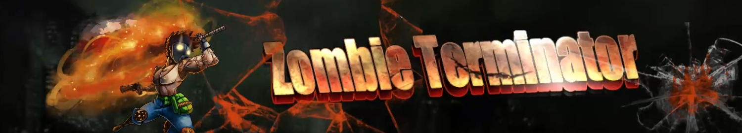 Zombie Terminator is a horizontal adventure game with high-quality game picture, epic background music and perfect smart touch technology!