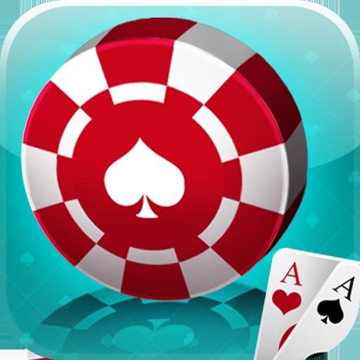 Poker keno board game