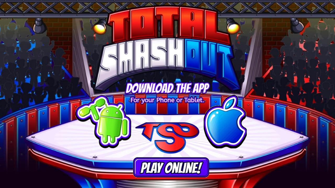 Image Total Smashout