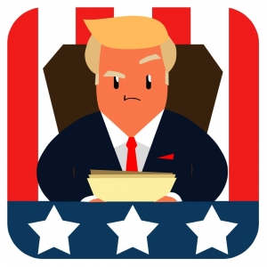 I Am President Game Official Page