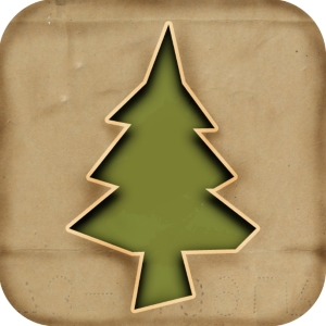 Evergrow Paper Forest Game Official Page
