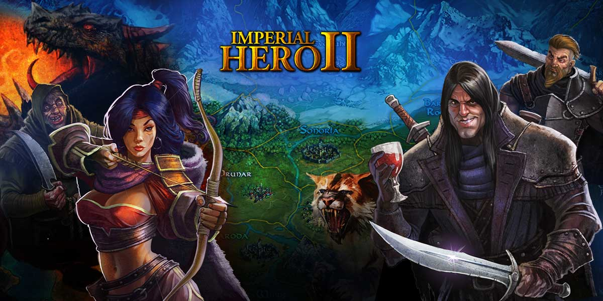Image Imperial Hero II