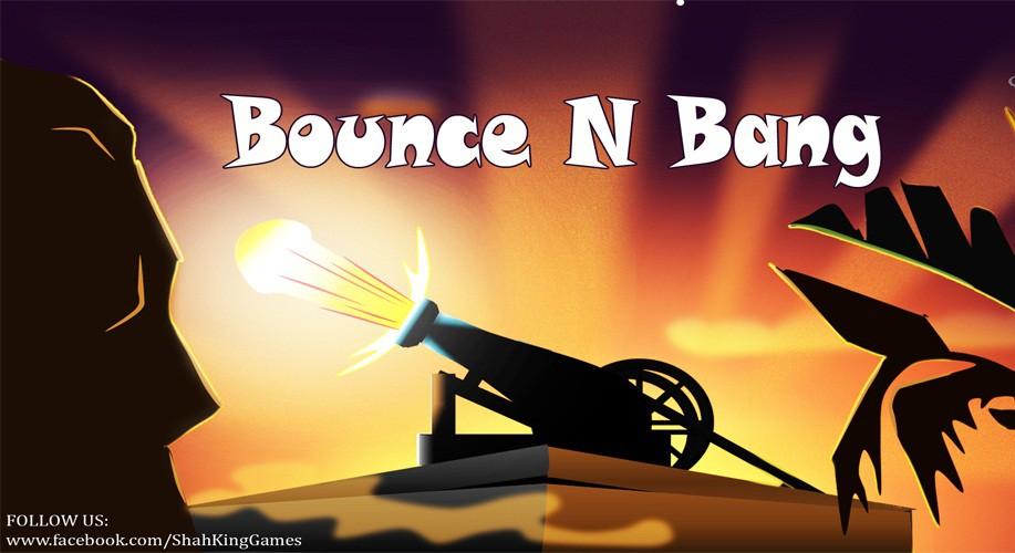 Image Bounce n Bang