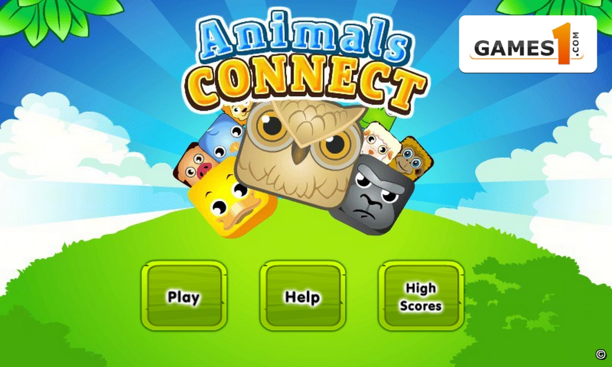Image Animals Connect
