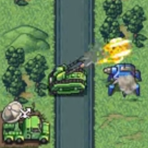 Battalion: Vengeance!