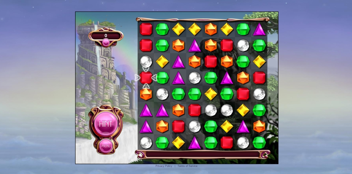 Image Bejeweled