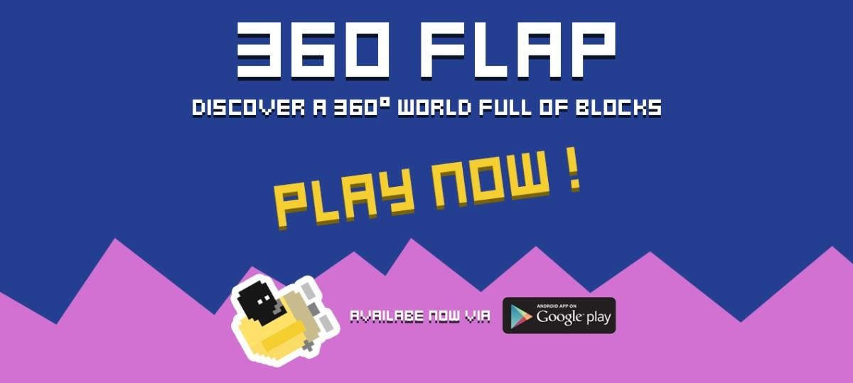 Image 360 Flap