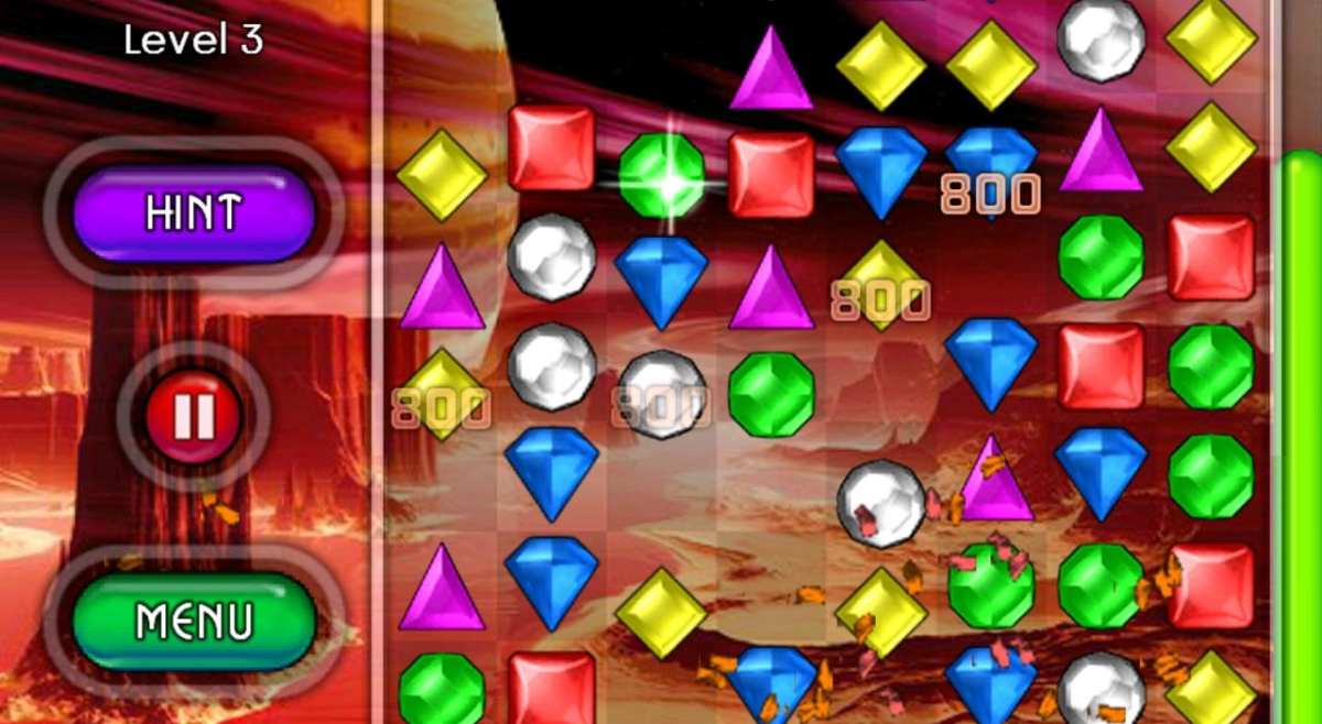 Image Bejeweled 2