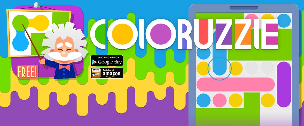 Image Mind Breaker Coloruzzle Game