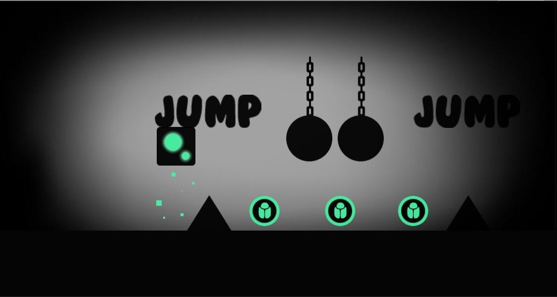 Image Dungeon Dash game