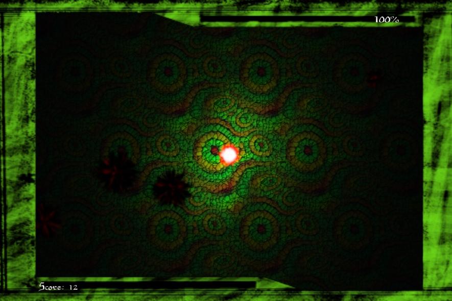 Image Fluxxle Arcade Game