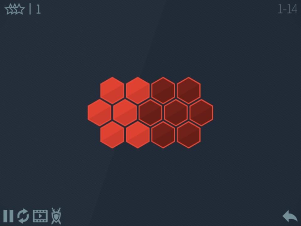 Image Hivex Puzzle Game