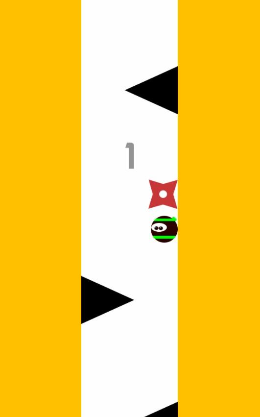 Image Line Ninja Game