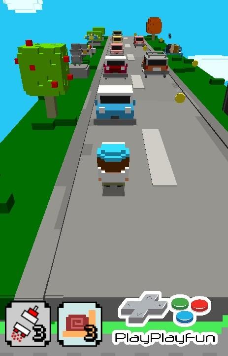 Image Pixel Town