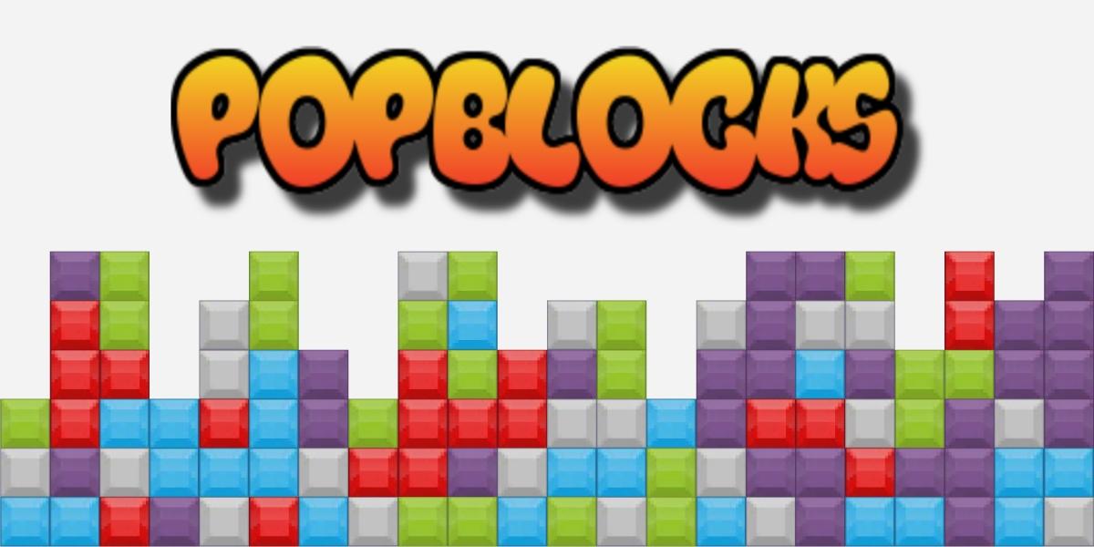 Image PopBlocks