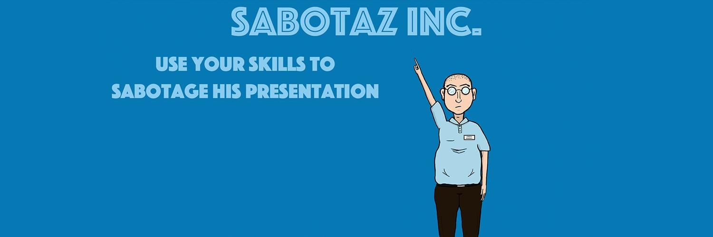 Image Sabotaz Inc