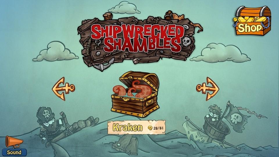 Image Shipwrecked Shambles