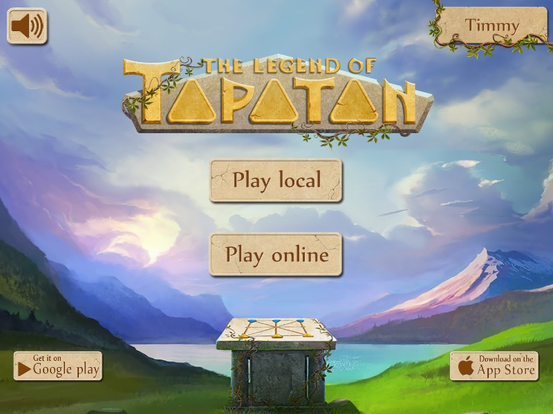 Image Tapatan