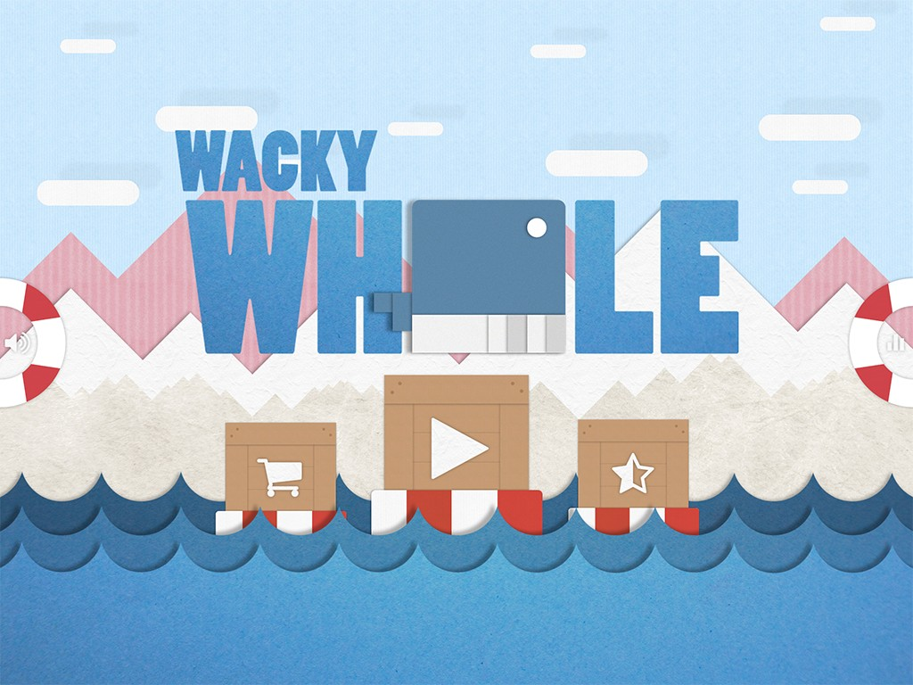 Image Wacky Whale