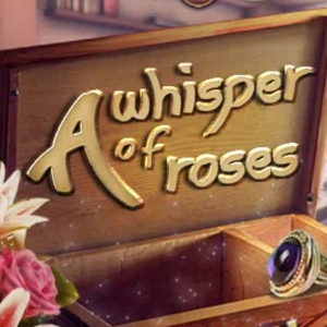 Whispers of Roses
