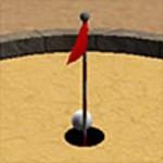 Mini Golf Military