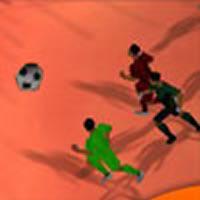 Soccer Sim