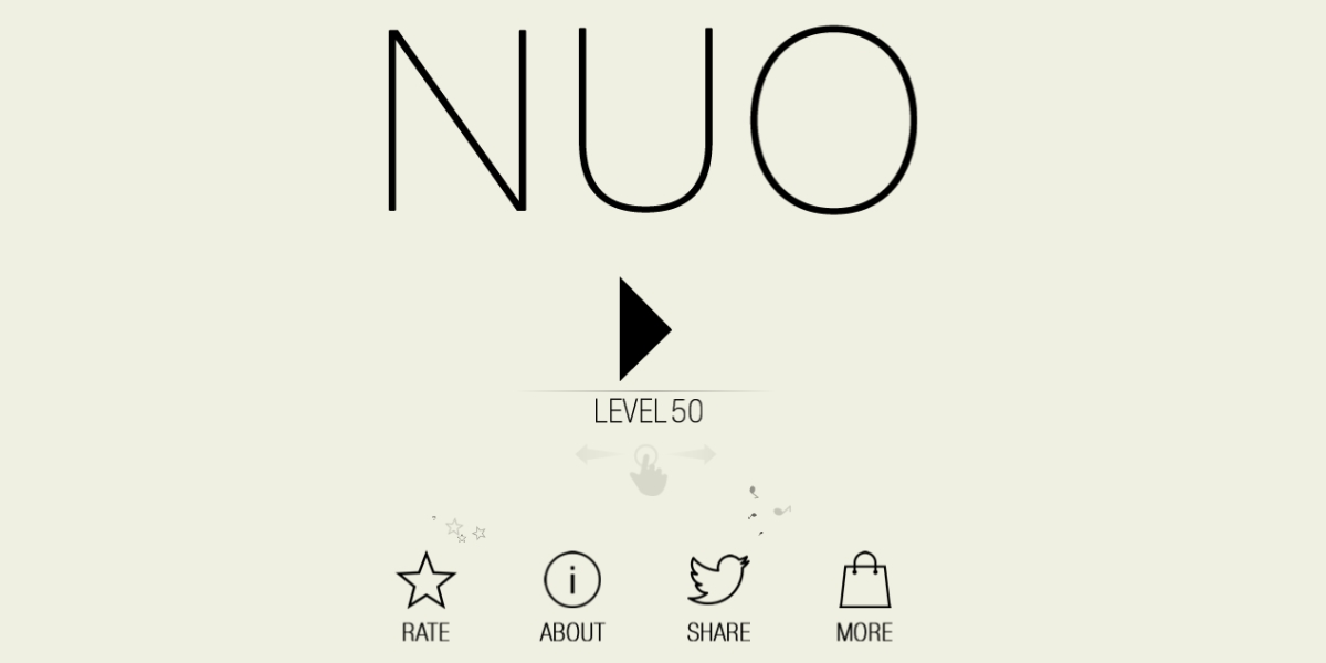 Image NUO Puzzle Game
