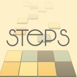 Steps Puzzle Game