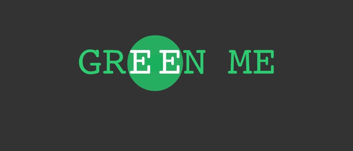 Image Green Me Puzzle Game