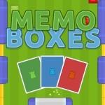 Memo Boxes
