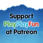 Support PlayPlayFun at Patreon