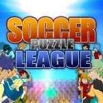 Soccer Puzzle League
