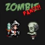 Zombie Panic !!