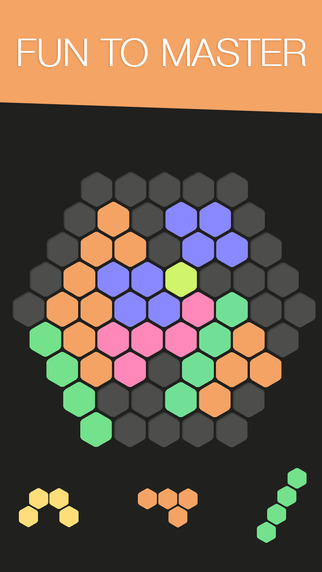 Hex FRVR - Play free online games on PlayPlayFun