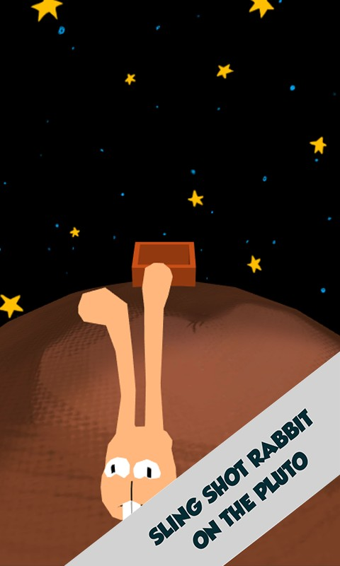 Image Pluto Rabbit Toss