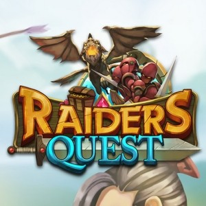Raiders Quest is the next hit RPG that you have been waiting for. Join together with other players to form the ultimate Guild.