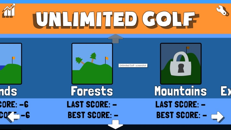 Image Unlimited Golf