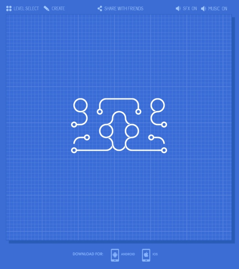 Image Infinity Loop: Blueprints