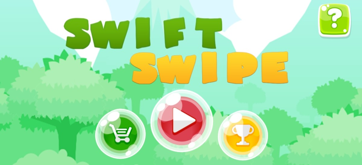 Image Swift Swipe