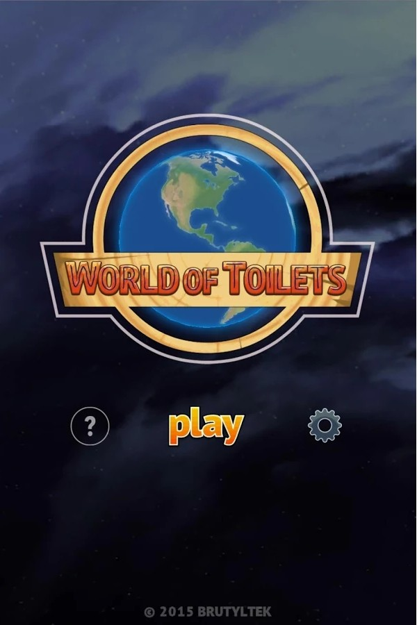 Image World of Toilets