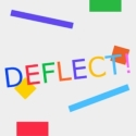 Deflect! is a game where all you have to do is to get the pellets into the containers! Train your reaction speed!