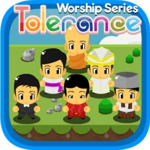 Tolerance Worship Series Demo