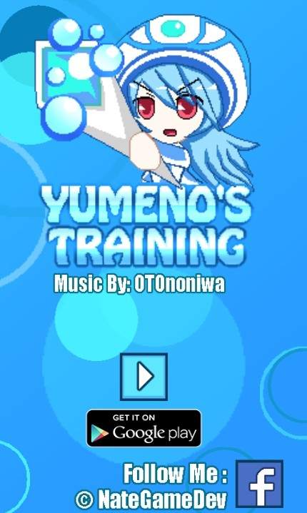 Image Yumeno's Training