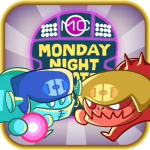 Monday Night Monsters Football Official Page