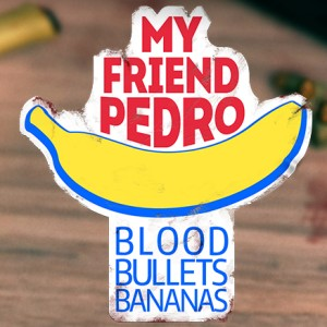 Preview – My Friend Pedro