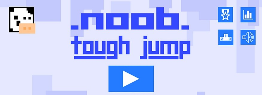 Image Noob Tough Jump Demo