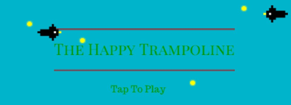 Image The Happy Trampoline
